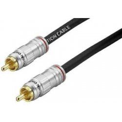 ACP-150/75 = length: 1.5m RCA audio cable