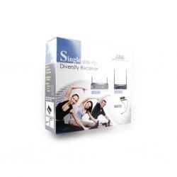JTS 8001D System Gym Pack