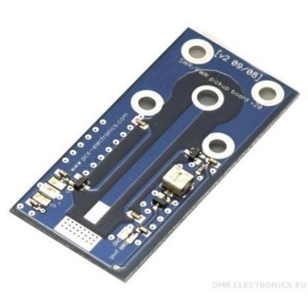 1500W RF FM Output Board with SWR/PWR pickup