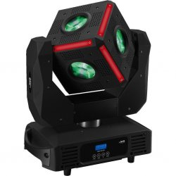 LED beam moving cube head, CUBE-630-LED