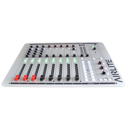 AIRLITE-USB 8 channel mixer D&R