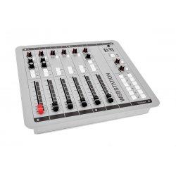 D&R Webstation-USB on-air Studio-Mixer
