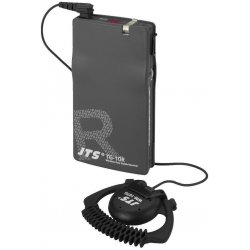 JTS 16 channel PLL Receiver TG-10R-1
