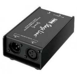 IMG-Stage Line EMA-3 48V phantom power supply