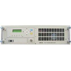 OMB Professional AM 500W Digital FM Versterker