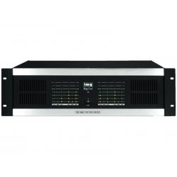 IMG-Stage Line | Monacor STA-1508 Multichannel PA versterker