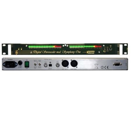Suono Stereo encoder DSS300