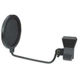 Monacor WS-100 microfoon windshield