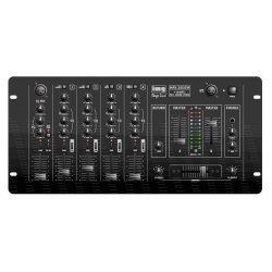 IMG-Stage Line | Monacor MPX 205 SW Stereo DJ mixer