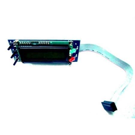 LCD module