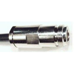 N-Female connector voor AIRCOM (10 stuks)
