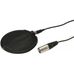 IMG-Stage Line ECM-302 B Boundary microphone