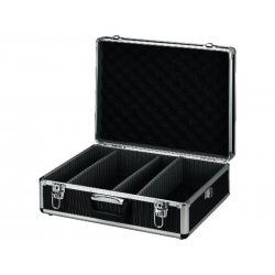 Universal case Foam-padded interior MC-10/SW