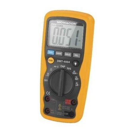 Monacor Digital multimeter