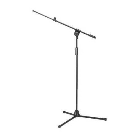 IMG-Stage Line Microfoonstatief MS-60-SW