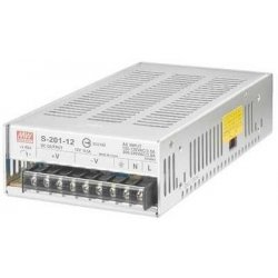 PS-200/12: output current 16.5A