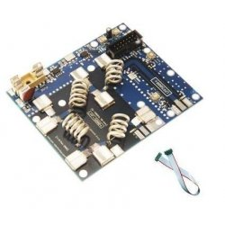 DR 600W FM LOW PASS FILTER with DIGIAMP