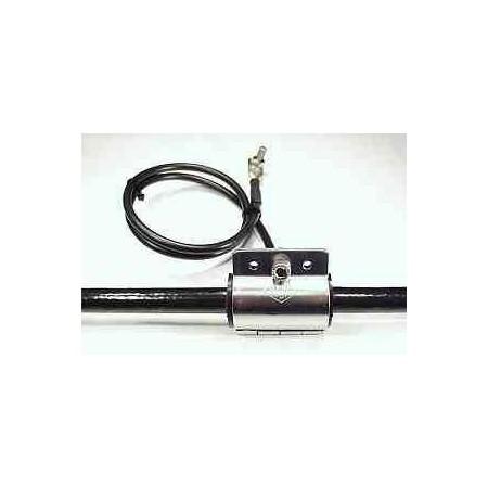 Coaxial Kabel Aarding Kit