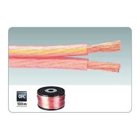 SPC-140  ( 100M ) Power Speaker Kabel