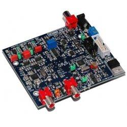 DSP stereo FM encoder & processor SE 5000 +