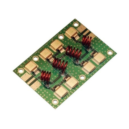 DR Low pass Filter 250w