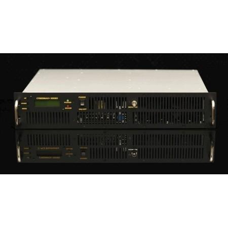 200W FM Zender TX package - 1000W GP antenna