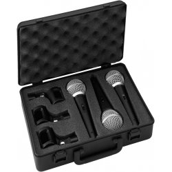 DM-3SET Professional condenser Studio microphone