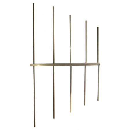 Label italy spare elementen voor 5 elements antenne