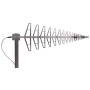Log Antenna for radio links 800-2700Mhz
