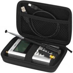 RF spectrum analyser, 15-2,700 MHz