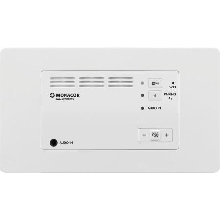 WLAN hifi multiroom amplifier IWA-50WIFI/WS