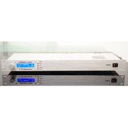 CyberMax8000+ DSP stereo RDS processor