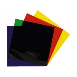 Set of Colour Filters, LEF-56SET