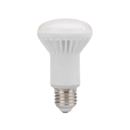 LED reflector lamp, R63, E27, 230 V