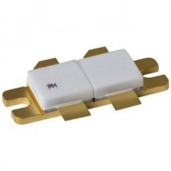 BLF278 RF FET VHF push-pull power MOS transistor