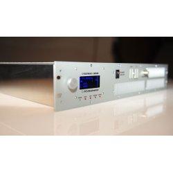 DAB+ 25W digital FM transmitter