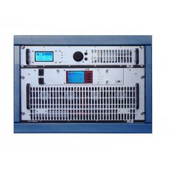 5KW FM Zender, HIGH EFFICIENCY 5KW FM ZENDER EM 5000 HE DIGITAL