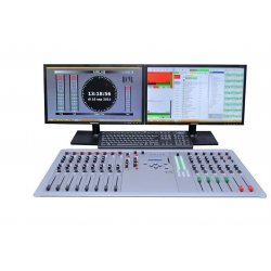 D&R Airlab-DT production console