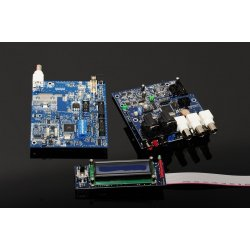 Stereo encoder| RDS encoder and 15W | 50W FM transmitter Package