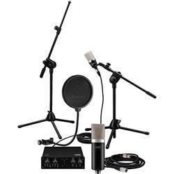 IMG Stageline Songwriter-1 recording Bundle