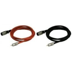 MCA-158 length: 1.5m RCA plug to XLR