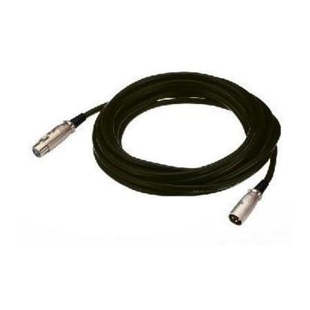 MEC-1000/SW   = length: 10m XLR Cable