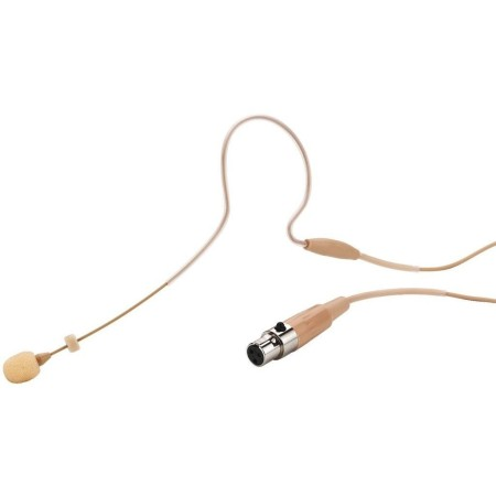 Ultra-light miniature earband microphone | HSE-50/SK