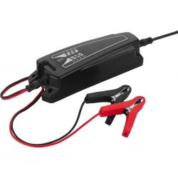 Charger for rech. lead batteries BC-4000L