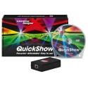 Laser Software management system