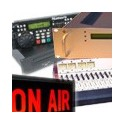 Radio FM en Internet stream pakket